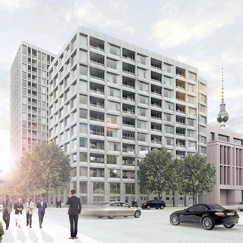 Grandaire Berlin