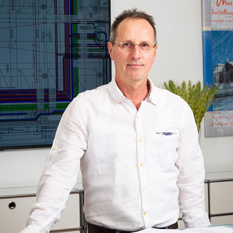 Peter Weisbrich
